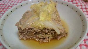 楽天が運営する楽天レシピ。ユーザーさんが投稿した「レンジでお手軽!白菜とひき肉のミルフィーユ」のレシピページです。3~4人分とありますが、2人でぺろりと食べてしまいました…;しょうががきいていて、あたたまりますよ!。レンジでお手軽!白菜とひき肉のミルフィーユ。白菜,●ひき肉,●しょうが,●しいたけ,●卵,●しょうゆ,●ごま油,●塩・こしょう