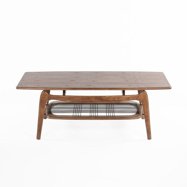 Ase Coffee Table Design By Bd Mod 872 Liked On Polyvore Featuring Home