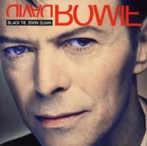 David Bowie - Black Tie White Noise Reconsideration