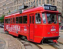 Pub Tram (Spårakoff) - Wikipedia, the free encyclopedia