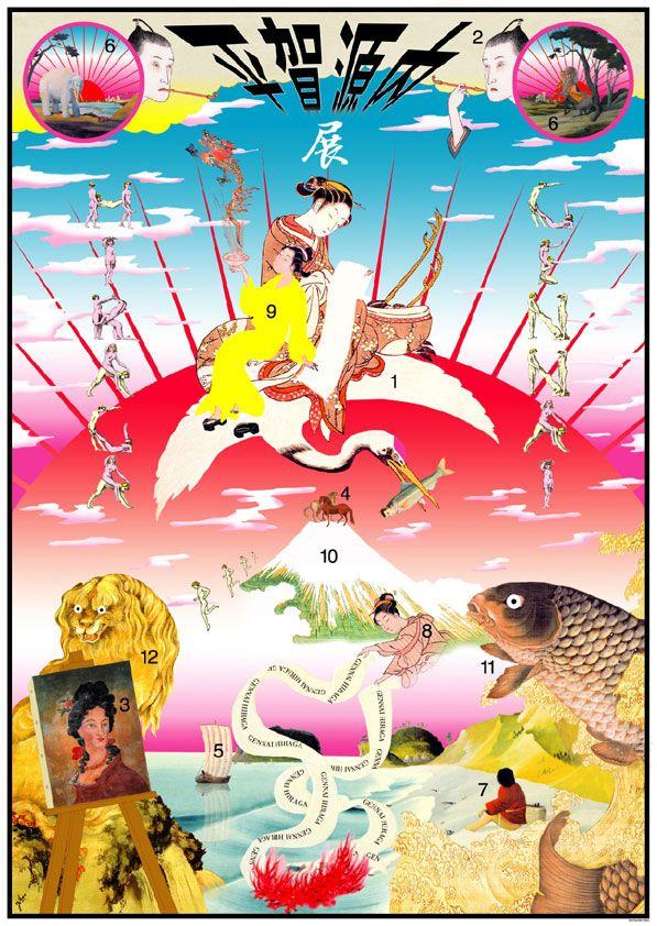「横尾忠則自伝」 | あやしいふるほんやさん:アジアの迷宮 - 楽天ブログ