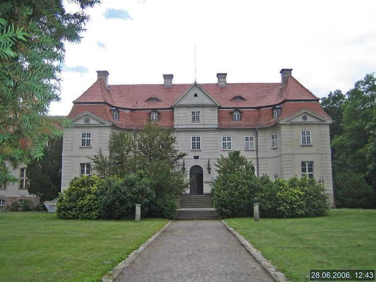 Karlsburg Schloss