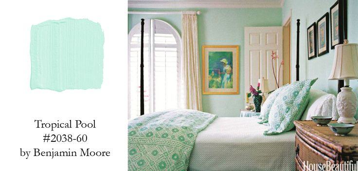1000 ideas about tropical pool on pinterest pool spa - Benjamin moore swimming pool paint 042 ...