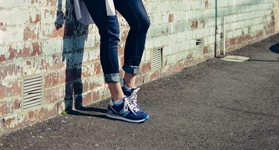Oi Belinhas! Ando louca de vontade (e faz tempo) de comprar um tênis New Balance. Na verdade ainda não comprei porque eu não fui atrás, eu estou esperando encontrar ele do nada em alguma loja hahaha! #preguiça Já vi que em uma loja aqui da city tem. Mas achei a cor apagadinha, e vamos combinar …