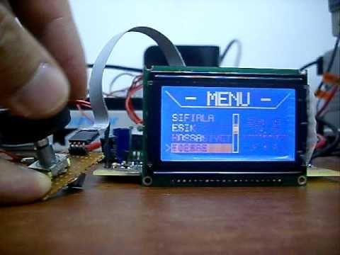 Pin on circuit board