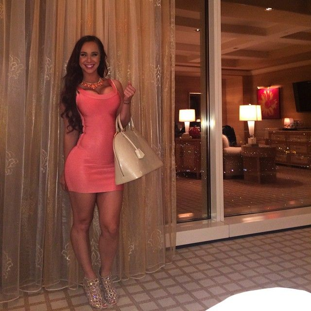Trisha Marie, la modelo que Instagram censuró | Conocela