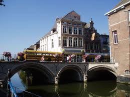 De groene Maan Mechelen