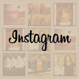 Have you checked out our instgram wall on Connections2012.com?  We'll have behind the scenes look as we prepare for #ET12