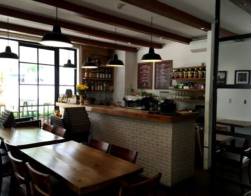 Discover a #restaurant for rent in #phumyhung in #hochiminhcity (Vietnam)