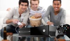 Win an Xbox-ONE