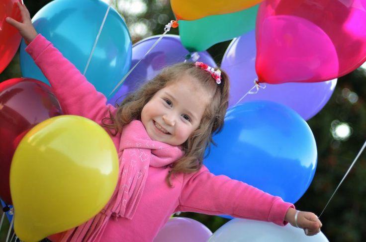 10 ИДЕЙ ПО ОРГАНИЗАЦИИ ДНЯ РОЖДЕНИЯ РЕБЕНКА  Организовать классный детский день…