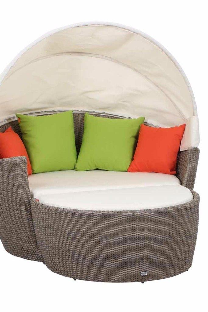 18 best liegemuschel images on pinterest backyard furniture cushions and garden deco. Black Bedroom Furniture Sets. Home Design Ideas