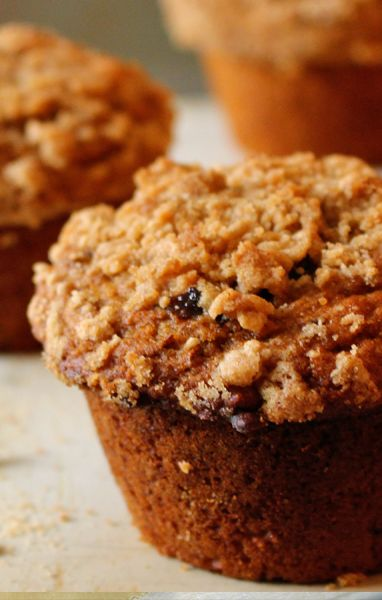 Prune Baby Food Muffins