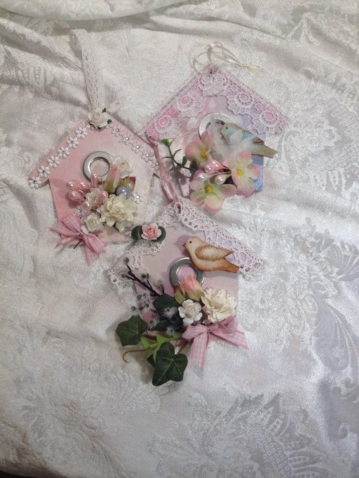 dekoracje pastele wiosna
