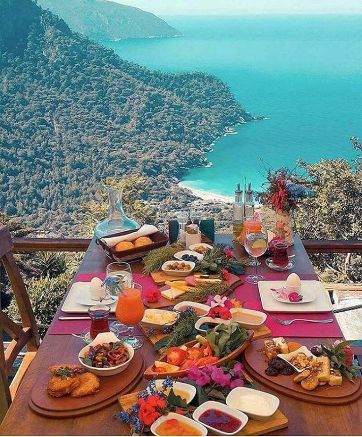 Photography: 📷 Fethiye, Turkey!