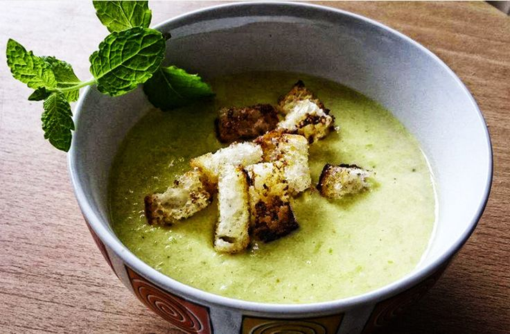 Zupa - por