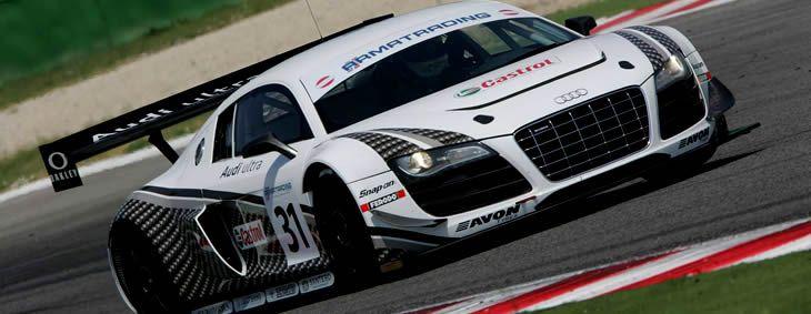 Misano Racing Weekend 2013 Dal 3 al 4 Maggio 2013. Campionato Italiano Gran Turismo, Porsche Carrera Cup Italia, Ginetta G50 Cup, Lamborghini Blancpain Supertrofeo