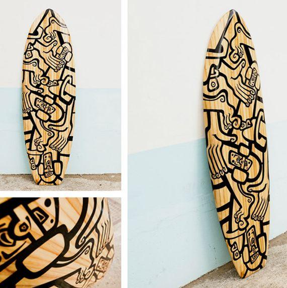 1000 Images About Posca On Pinterest Surf Sketchbooks