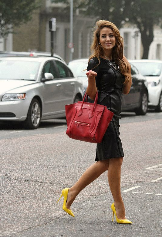 17 Best images about Outfits with yellow shoes on Pinterest ...