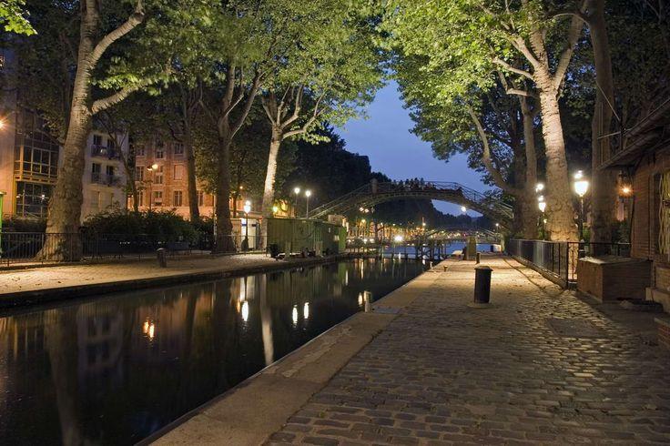 saint martin in paris