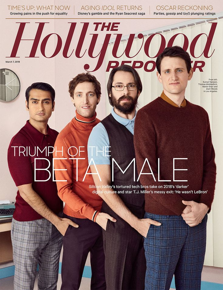 "'Silicon Valley' Confronts a ""Darker Side"" of Tech Culture (and T.J. Miller's Messy Exit) 