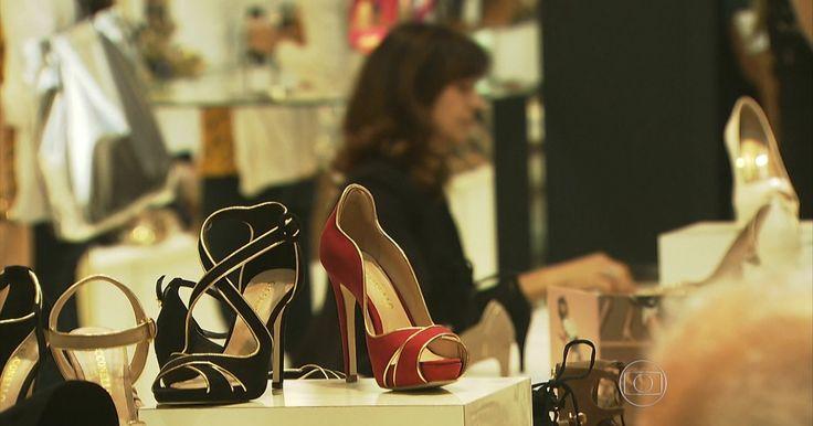 Maior feira de calçados do país antecipa a moda para os pés em 2016