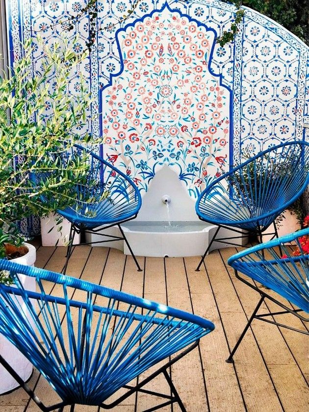 1463 best Outdoor Decor images on Pinterest Outdoor spaces