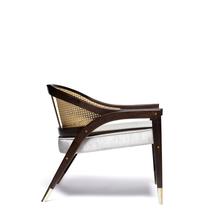 Dering Hall - Buy WORMLEY CHAIR - Lounge Chairs - Seating - Furniture
