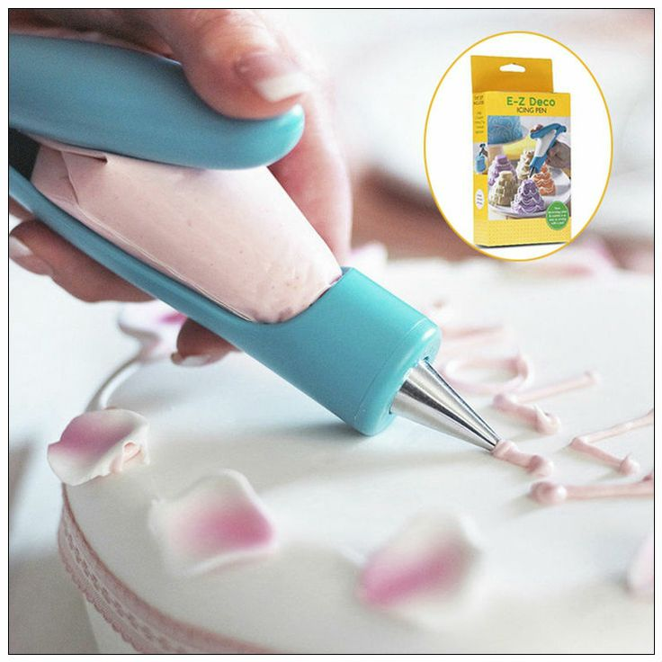 Best Decorating Tools Images On Pinterest Cake Decorating