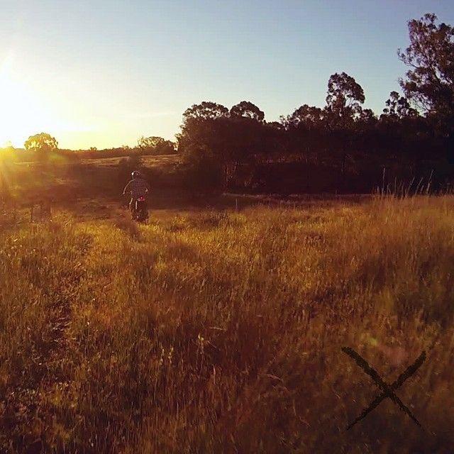 Goolma //  NSW http://www.foundclothing.co