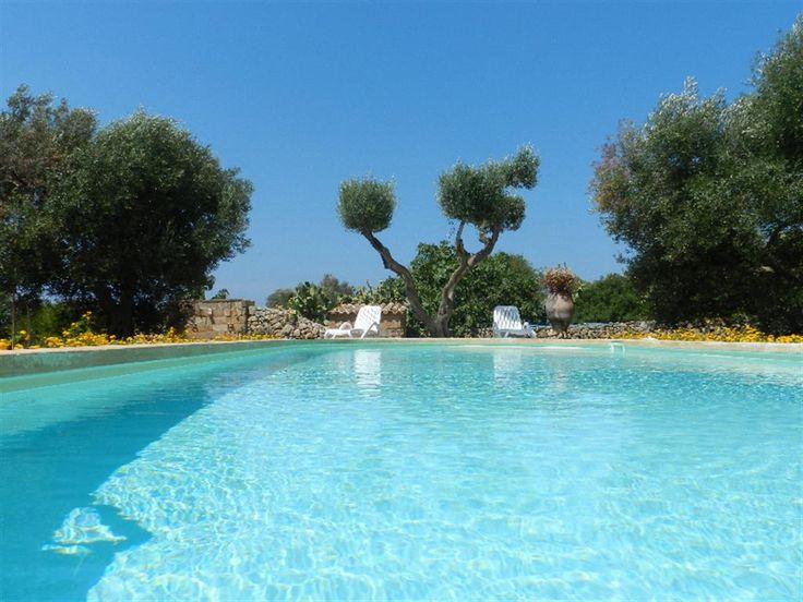 B&B Macchia Salentina a Marina di Mancaversa - B&B e case vacanze Salento, Vacanze in Puglia - Tutto il Salento
