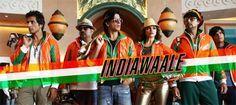 "Lyrics and HD video of ""India Wale"" song from Happy New Year (2014) sung by Vishal Dadlani, KK, Shankar Mahadevan, Neeti Mohan"