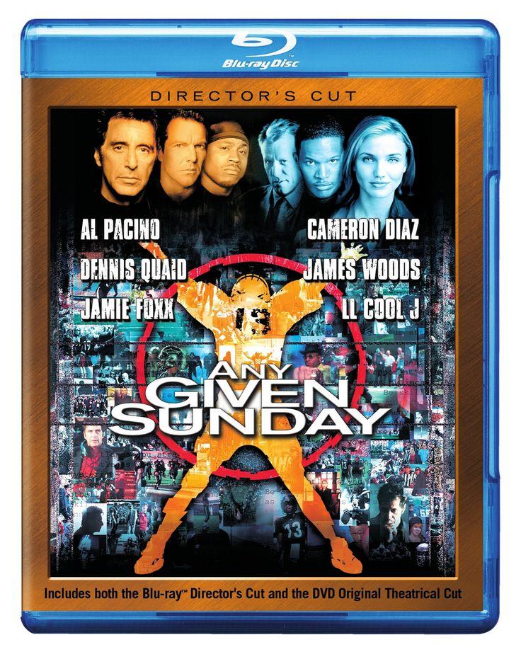 Any Given Sunday: 15th Anniversary [Blu-ray]