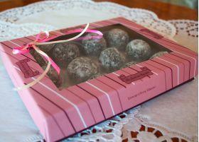Τρούφα - Τα γλυκά της Αργυρώς | 250gr | Σάμος