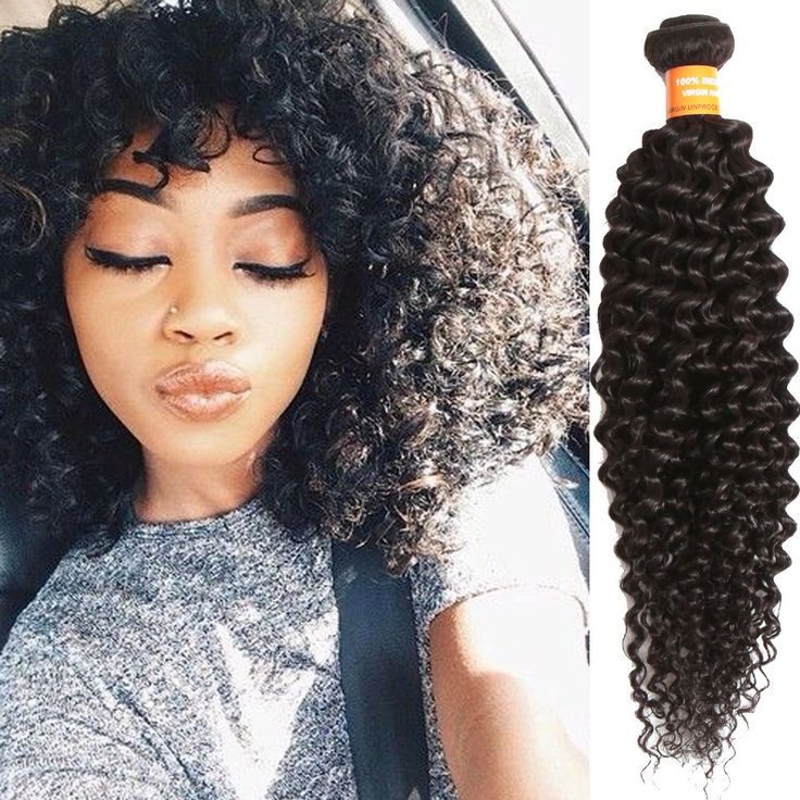 Best 25 real hair extensions ideas on pinterest extensions clip afro curly real human hair extension 300g 101214 full head indian pmusecretfo Images