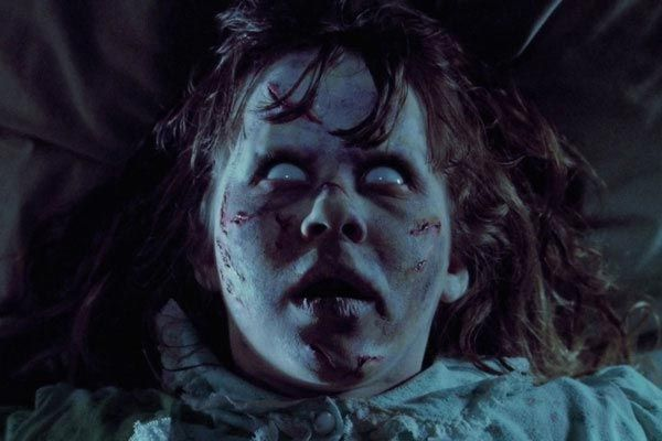 Check out this video of audience reactions and breakdown of the 1973 film The Exorcist.