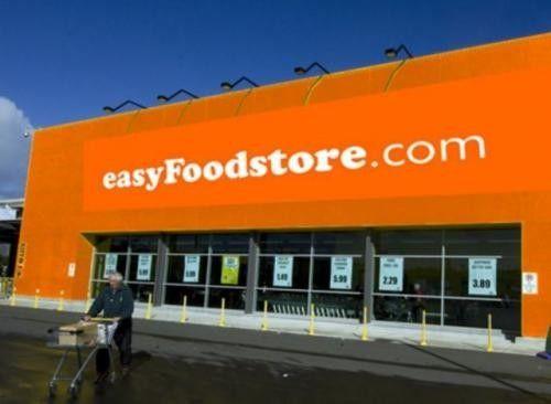 EasyJet ouvre son premier hypermarché hard discount – Entreprendre.fr