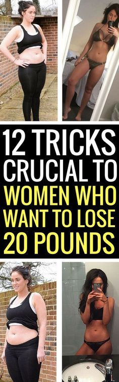 12 diet tricks every woman should know.