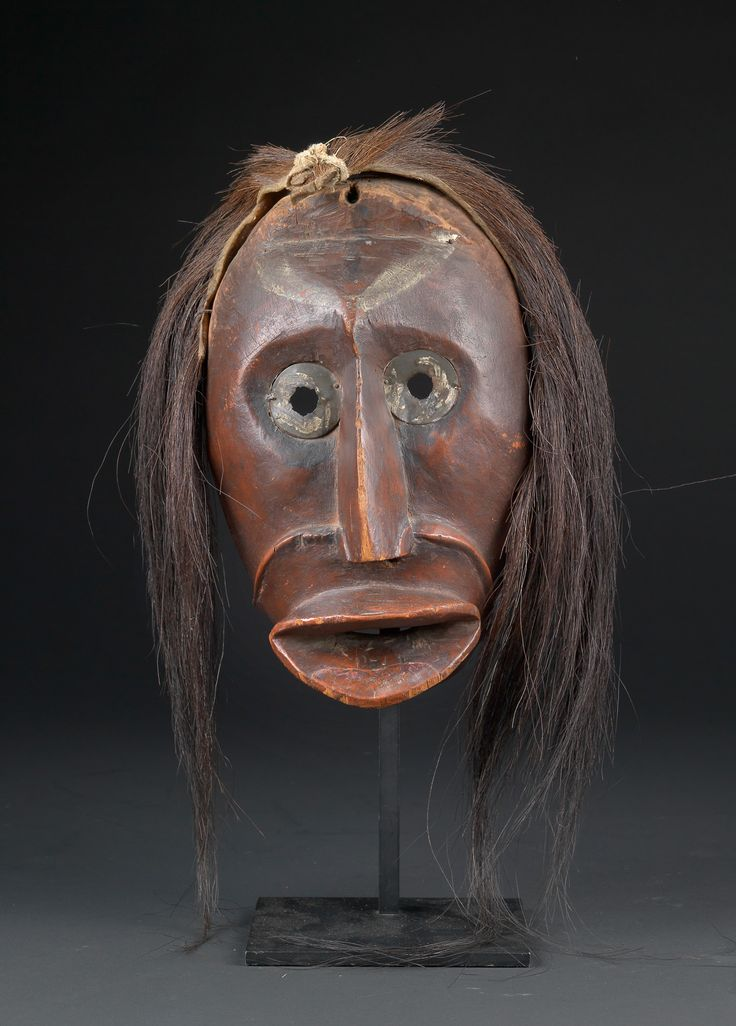 false face masks | Iroquois