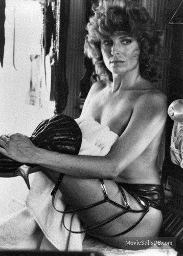 Joanna Cassidy Erotic Videos 78