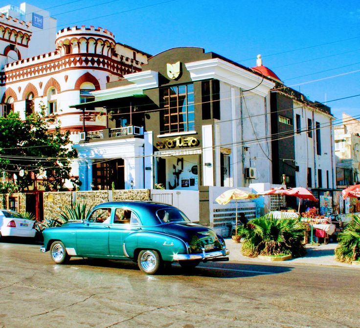 Tropical Cuban Holiday Havana Habana Cuba alojamientos Unterkunft accommodation www.tropicalcubanholiday.com