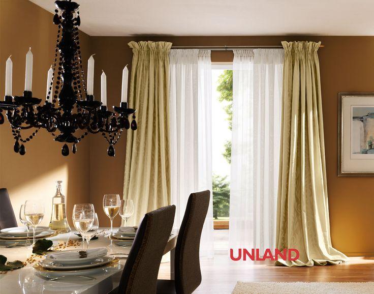 Unland Elaine Fensterideen Vorhang Gardinen Und Sonnenschutz