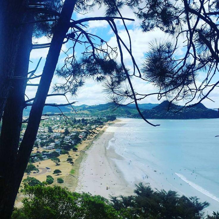 #Pauanui #NZ #surfbeach