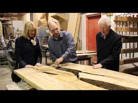 This is how you and others interact with Live Edge Design, what you can expect from us and how to get the perfect piece of live edge furniture