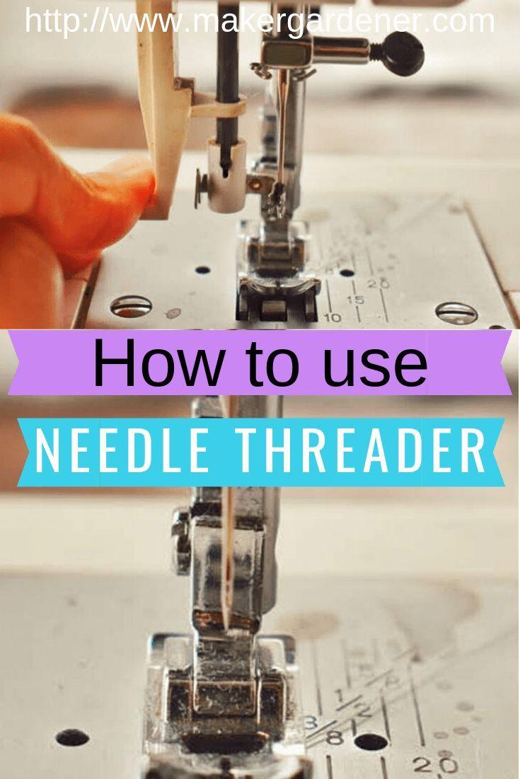Index Of Needle Threaders Needle And Thread Threader