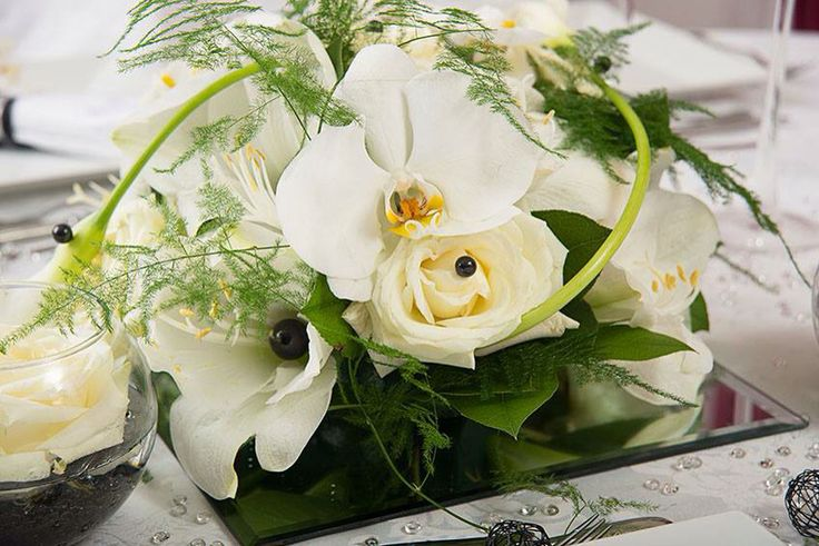 J-10 pour le début des festivités !!! #delyfleurs #festivités #fleurs #love #like