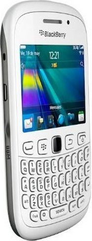 Blackberry Curve 9320 White WiFi Keyboard Unlocked QuadBand Cell Phone - For Sale Check more at http://shipperscentral.com/wp/product/blackberry-curve-9320-white-wifi-keyboard-unlocked-quadband-cell-phone-for-sale/