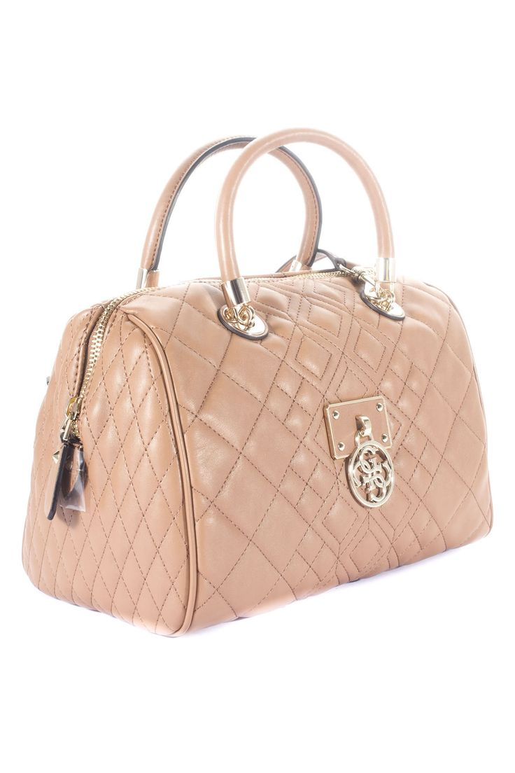 Quilted box bag - Euro 155 | Guess | Scaglione Shopping Online