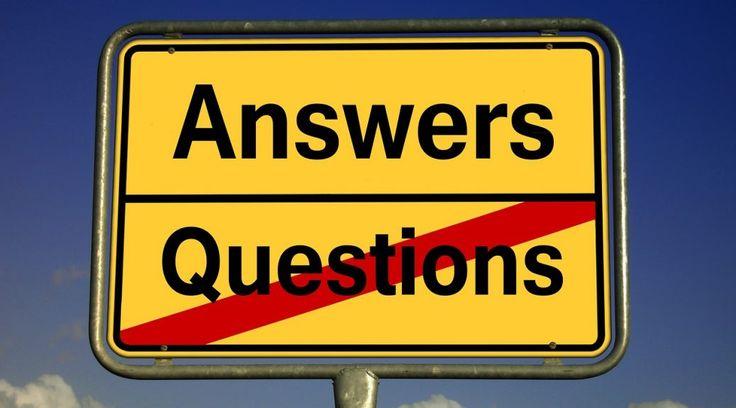Video Broszura - Pytania i odpowiedzi - FAQ
