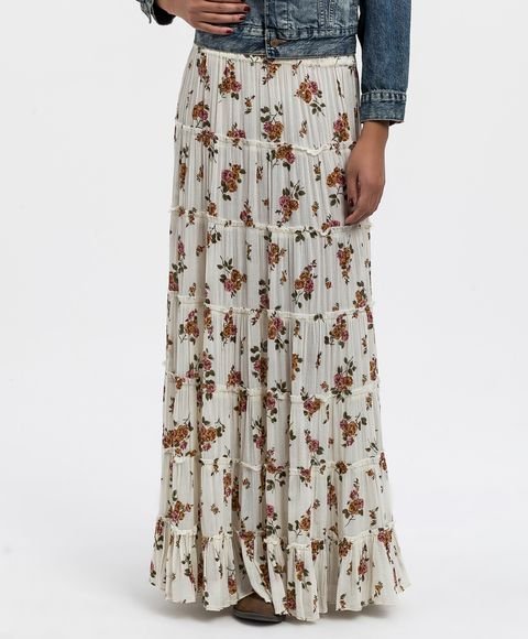 Falda estampada DENIM & SUPPLY RALPH LAUREN